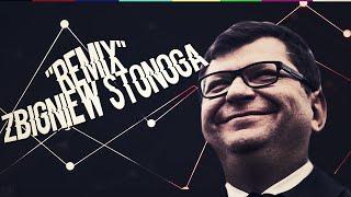 Zbigniew Stonoga vs. Basshunter - W tym antyludzkim państwie [DotA REMIX]