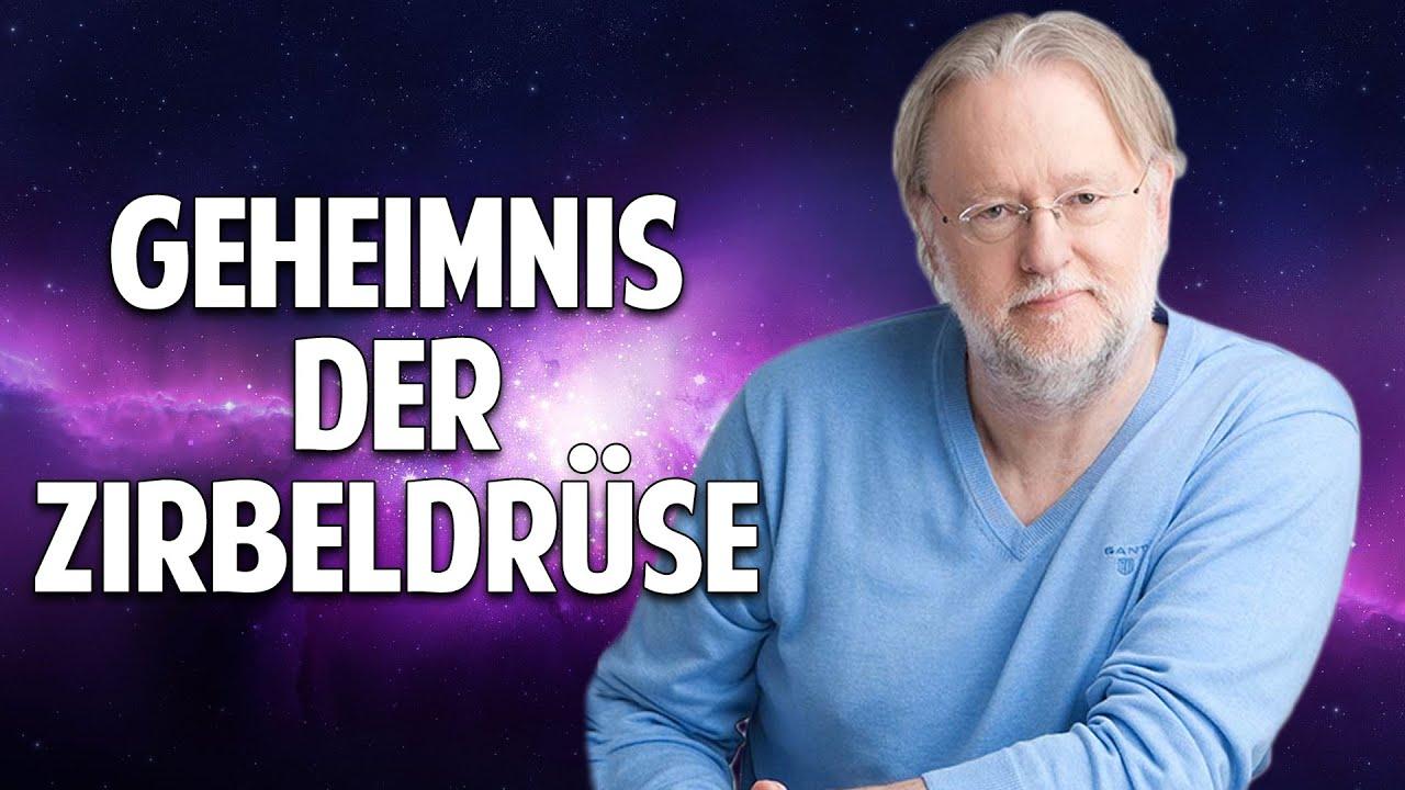 Das Geheimnis der Zirbeldrüse: Öffne das Tor zu Deinem Bewusstsein - Dieter Broers