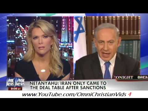 Benjamin Netanyahu Interview (3.19.15)
