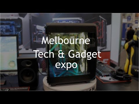 Melbourne Technology and Gadget Expo (2017)