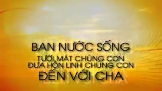 Xin Chúa Thánh Thần Đến - nhạc cầu nguyện