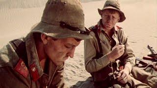 Двое в песках (1984) фильм