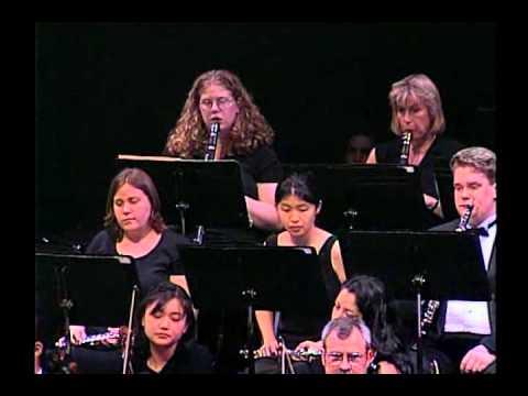 University of Pennsylvania Symphony Orchestra - Tchaikovsky Sym. 4  2nd Movement
