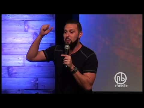 Stability in Unstable Times - Pastor Jonathan Miller