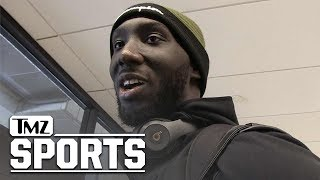 NBA Prospect Tacko Fall Reveals Worst Part About Being 7'6