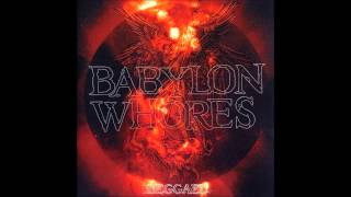 Babylon Whores - Emerald Green