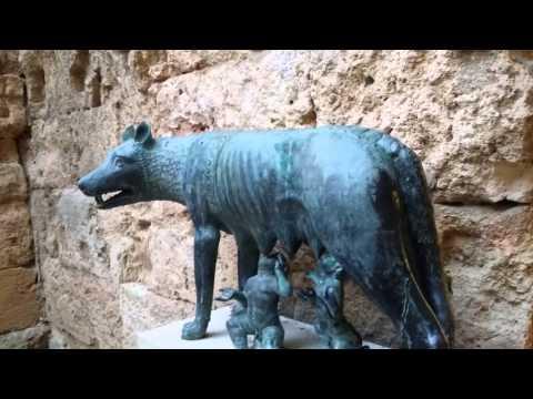 Tarragona - FULL Trip