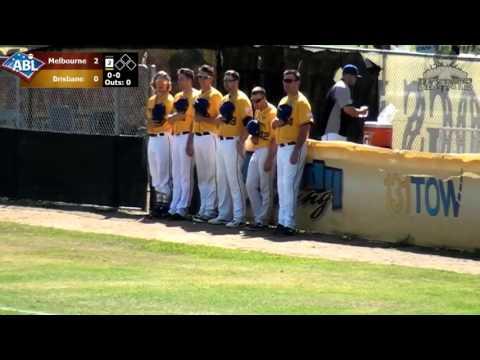 EPIC Baseball Bullpen Standoff