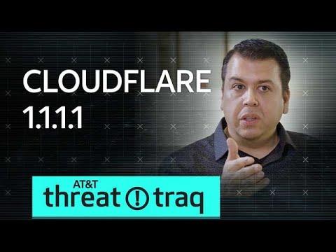 4/5/18 Cloudflare 1.1.1.1 | AT&T ThreatTraq Mp3