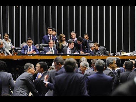 Congresso Nacional - Sessão Conjunta - 13/07/2017