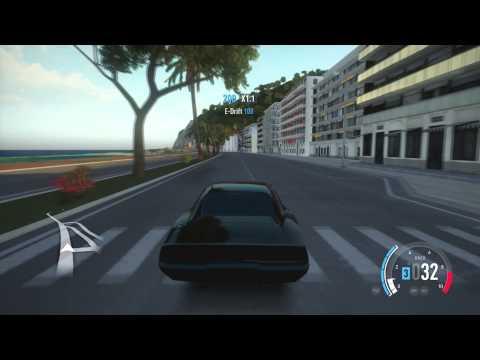 Forza Horizon 2 Fast & Furious - Nos in freeroam
