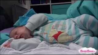 Smernice za uspavanje dojenčka