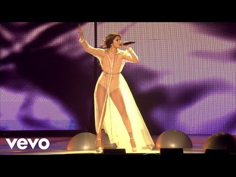Selena Gomez - Feel Me (Live from the Revival Tour)