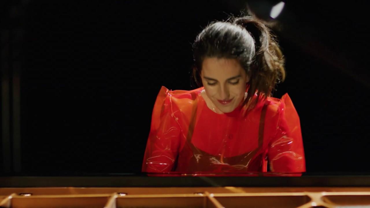 NOVUS - Pure Piano Suite by AyseDeniz
