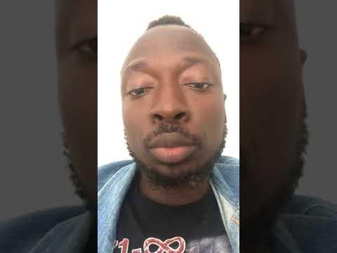 Safarel Obiang Tchintchin ( Clip vidéo)