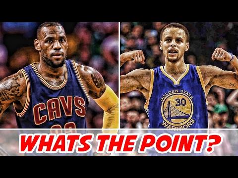 Worst NBA Playoffs EVER! SOMETHING NEEDS TO CHANGE!
