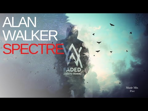 Alan Walker - Spectre [One Hour Version 2020 ]Instrumental  🔥🔥 -(NCS)