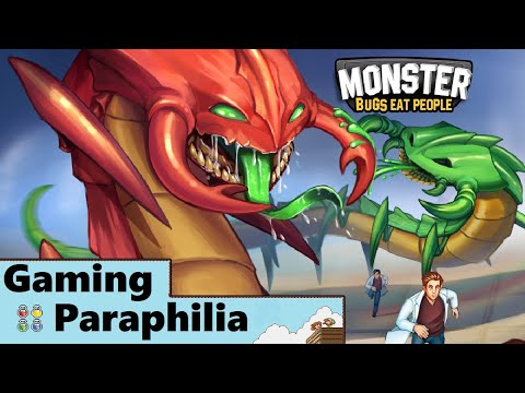 EATING DELICIOUS PEOPLE | Gaming Paraphilia