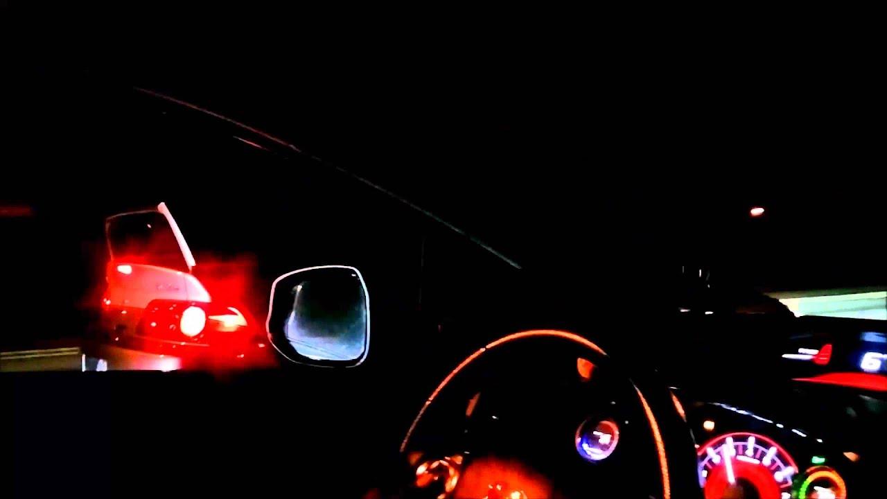 2006 Acura RSX Type S Full Bolt Ons vs 2012 Honda Civic Si ... Kraftwerks Supercharger Rsx