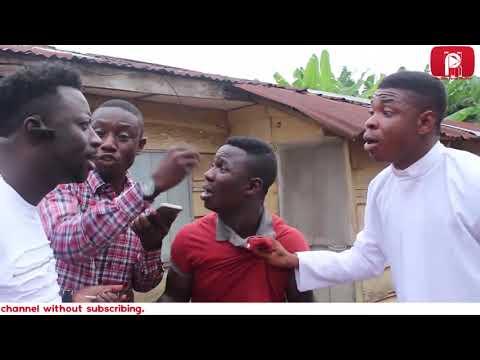 Woli Agba Skit Compilation
