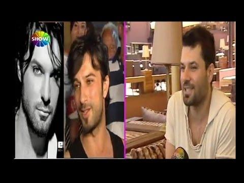 Emir & Tarkan (Show Kulüp Röportajı 2012)