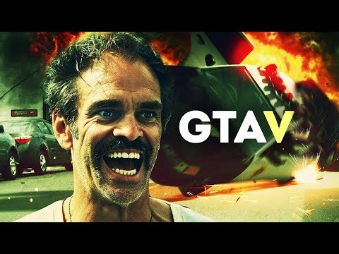 Новый Фильм GTA 5 - Виртуальная Реальность - Премьера Фильма 2019