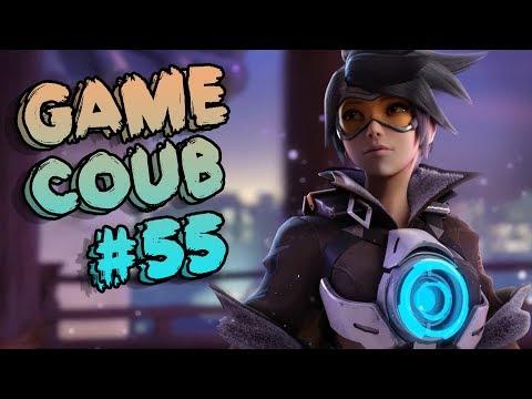 GAME COUB #55 | БАГИ | FAILS | ЛУЧШИЕ ПРИКОЛЫ ИЗ ИГР [+18] - видео онлайн