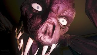 FIVE NIGHTS AT FREDDY'S DLC ?!