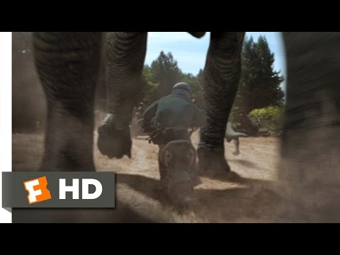 Download Youtube: The Lost World: Jurassic Park (1/10) Movie CLIP - The InGen Team Arrives (1997) HD