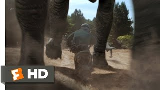 The Lost World: Jurassic Park (1/10) Movie CLIP - The InGen Team Arrives (1997) HD