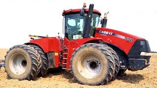 Сельхозтехника | Дай порулить! с Александрой Говорченко