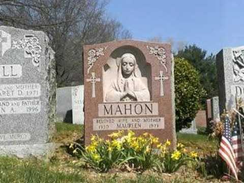 Maureen Mahon