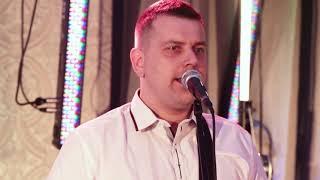 Zespół muzyczny LIVE BAND Lębork - Ruda tańczy jak szalona. Muzyka 100% na żywo - Pomorskie