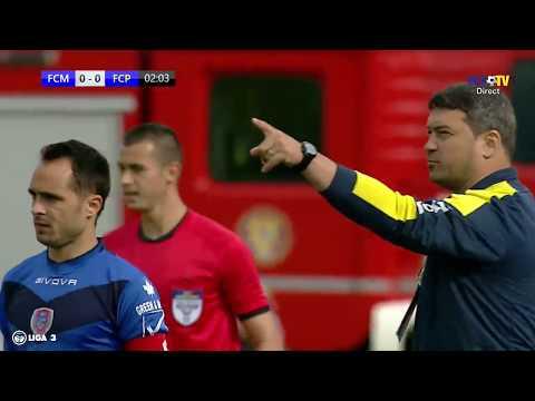 SportonlinePH - LIVE - AFCM Alexandria - FC Petrolul 1-4(0-4), etapa a 21-a