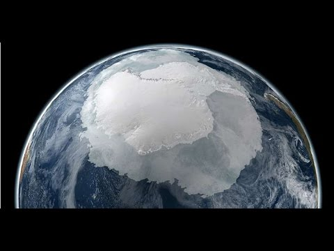IPCC Forgets Antarctic Ocean Circulation and Can't Explain New Record Arctic Ice Growth (214)