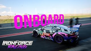 Livestream VLN 2 - Onboard | IRONFORCE RACING #8