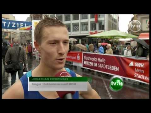15. Middle German Marathon 2016 (HD)