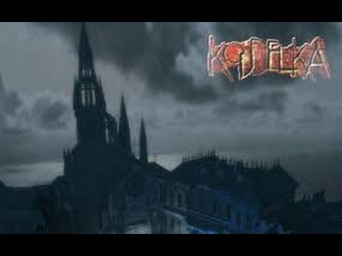 Lets Play Koudelka Part 7 - Light is Awful