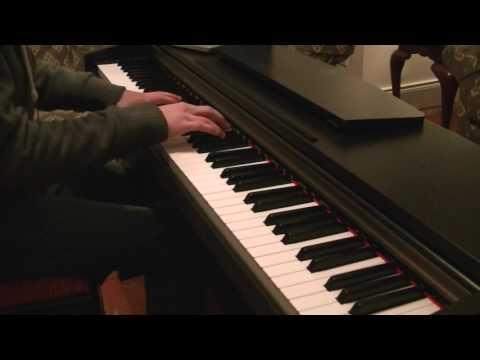 Say It - Flume ft. Tove Lo // Illenium Remix (Piano Cover)