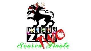Cerberus Zoo Ep. 2-16 (Season 2 Finale)