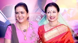 'A Rare Combination With Different Twists The Story Revolves' - Urvashi | Namadhu Pressmeet
