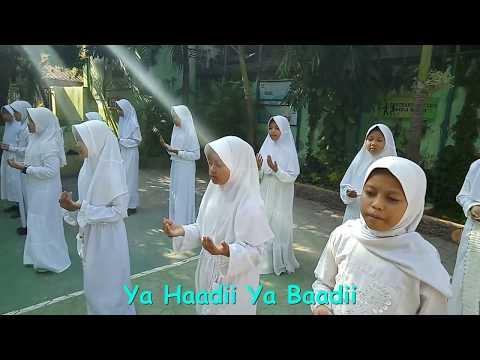 Asmaul Husna-99 Nama Allah