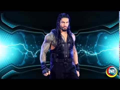 2014 Wwe Roman Reigns The Truth Reigns Theme Song Download Hq
