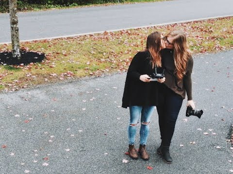 How To Stay Warm   Lesbian Couple   Willow Faith
