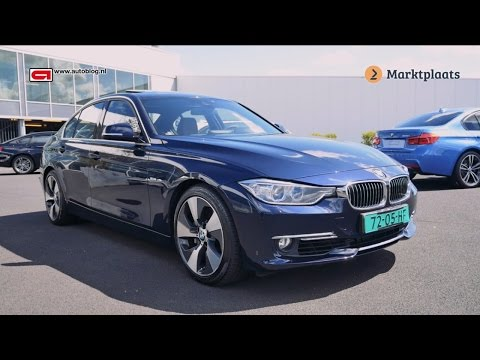 BMW 3 Series F30 buying advice (2012-now)