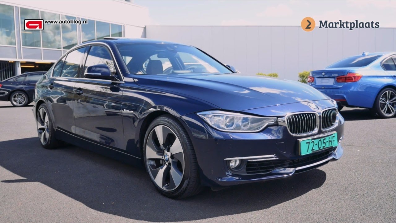 bmw 3 series f30 buying advice 2012 now youtube. Black Bedroom Furniture Sets. Home Design Ideas