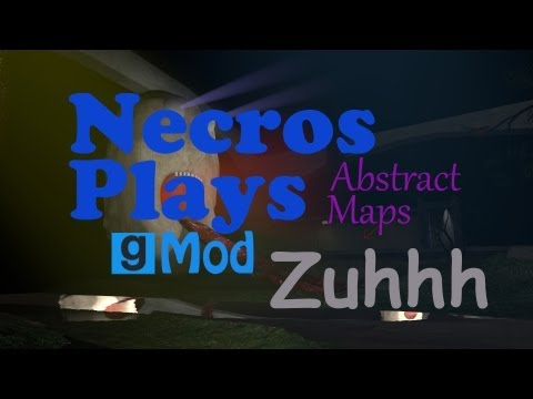 Garry's Mod: Abstract Maps: Zuhhh Grand Finale!