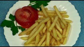 Мультиварка. Картофель фри в Maruchi-47