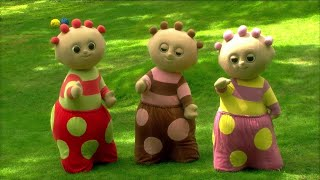 In the Night Garden 420 - Waving from Ninky Nonk | Videos For Kids