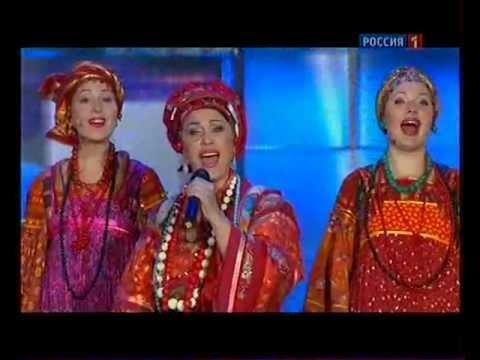 Славянский Базар 2012. Надежда Бабкина.